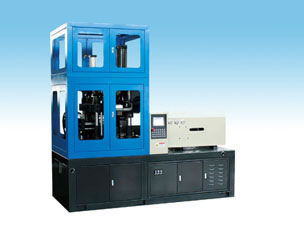 WISB-40 Full-automatic Injection Stretch Blow Molding Machine